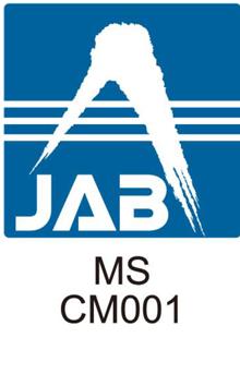 MS JAB CM001