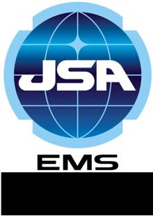 JSA EMS ISO14001 JSAE1490
